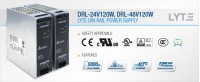 Delta Launches the Highly Affordable and Reliable Lyte DIN Rail Power Supply Series