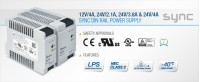 New Models for Delta Ultra Compact DIN Rail Power Supply Series Are Now Available