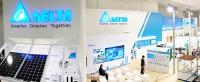 Delta with its Innovative and Diversified Power Solution Showcased at Hannover Messe 2016