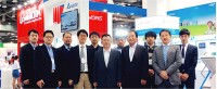 Delta Joined Hands with GP Power, to Showcase the Latest Power Supply Series at SIMTOS 2016 (Korea)
