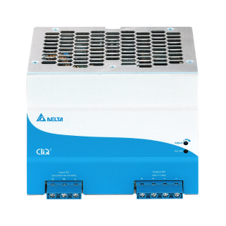 Power Supply CliQ II 24V / 480W / 20А
